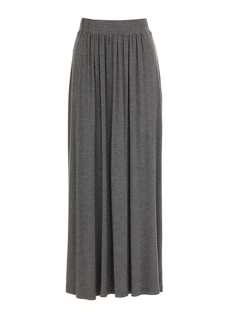 winter maxi skirt clothes