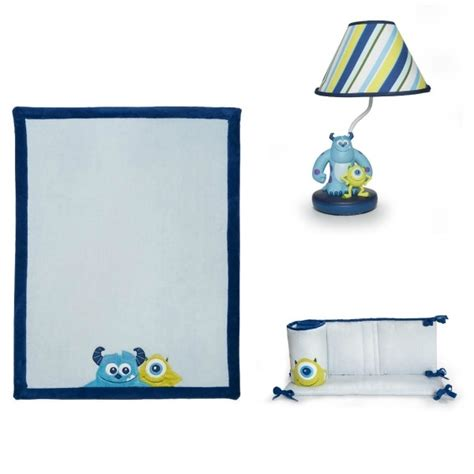 Monsters Inc Baby Crib Set by Disney Monsters Inc Baby Bedding Disney S New Monsters