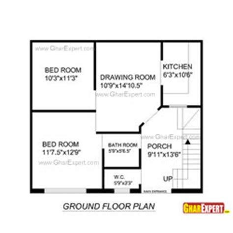 30x30 house plans india house plan for 30 feet by 30 feet plot plot size 100