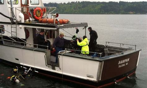 party boat rentals tacoma ocean quest dive charters in tacoma seattle getmyboat