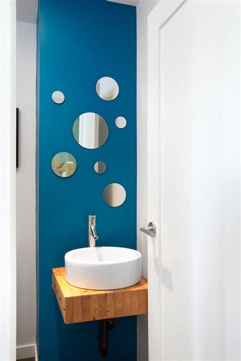 Small Bathroom Colors And Designs tiny bathrooms with attractive interior designs