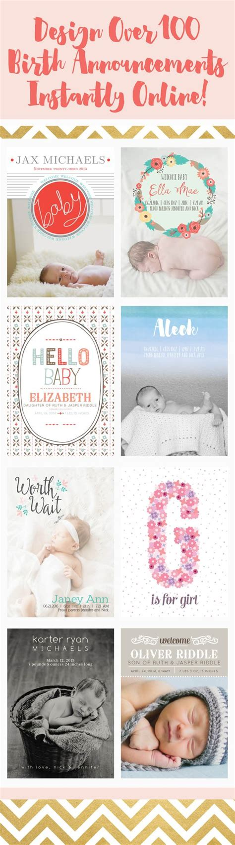 Text Baby Announcement Texts Births And Baby Announcement Cards On