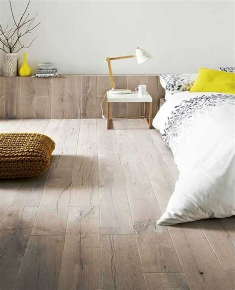 mempercantik lantai kayu rumah  arsitag