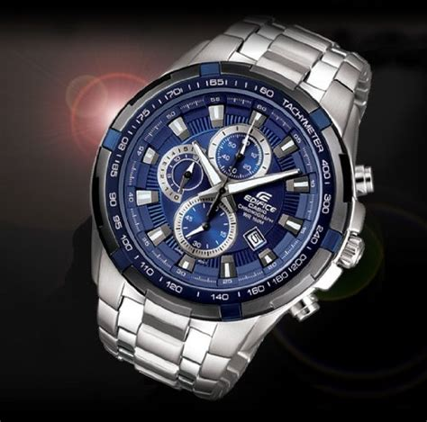 Terbaru Casio Edifice Ef 539 Combinasi Stainless Steel Termurah casio ef 539d 2av edifice stainless steel chronograph tachymeter sport in the uae see