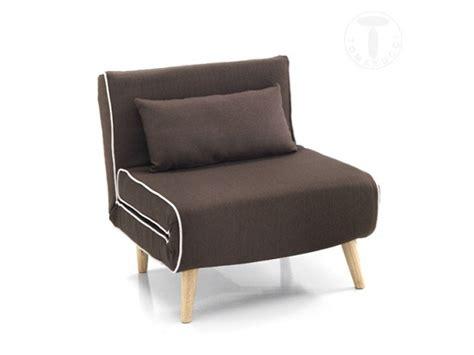 poltrona letto offerta poltrona letto b di tomasucci in offerta outlet