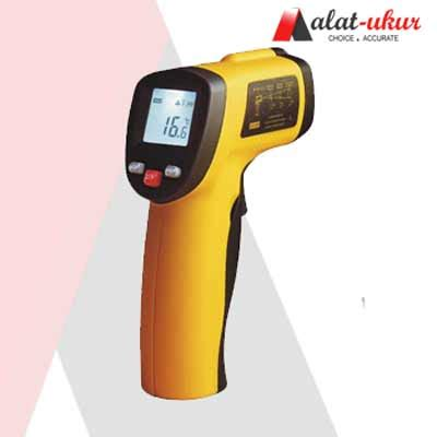 Termometer Cuaca pengukur infrared suhu thermometer amf008a