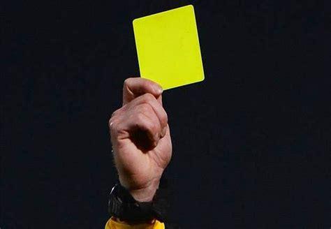 Kartu Wasit Merah Dan Kuning Terlaris kartu kuning terkonyol di dunia mr zonk