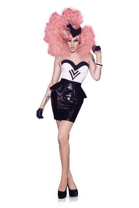 Detox Icunt Net Worth by Rupaul S Drag Race Season Six Competing On