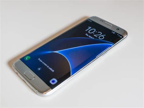 fix  broken galaxy  edge screen android central