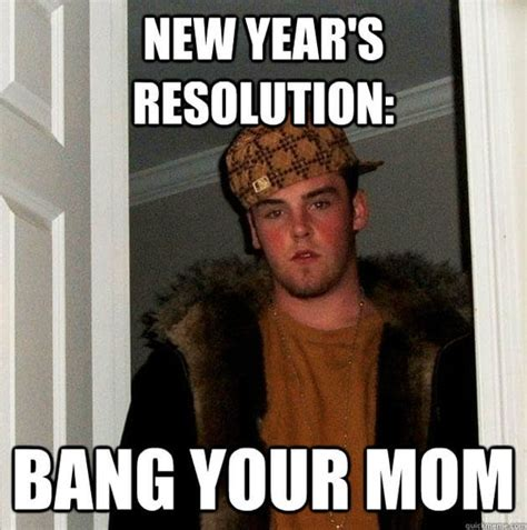 New Memes Daily - 23 new years memes that will make you feel good about your