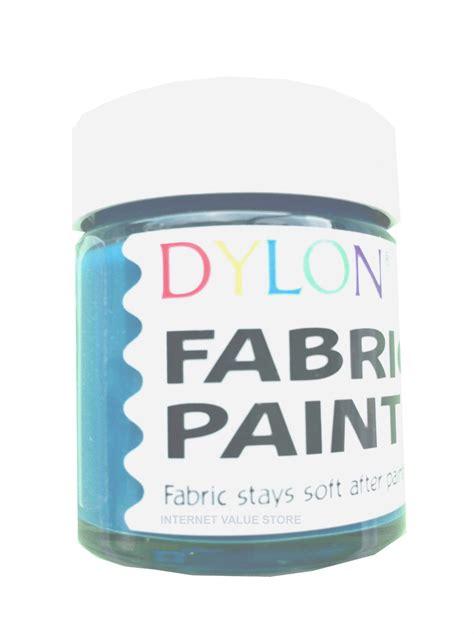 Jar Antis 25 Ml dylon fabric paint dye 25 ml jars inc metallic opaque 1 3 6 all colours ebay