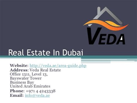 Mba In Real Estate Management In Dubai by Real Estate In Dubai