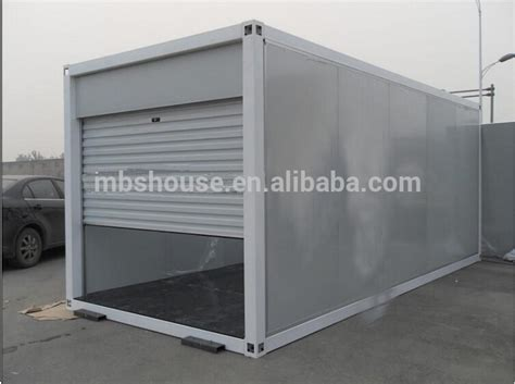 steel storage containers prices prefab car garage container carport storage container in