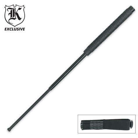 baton price 26 inch self defense impact baton budk knives