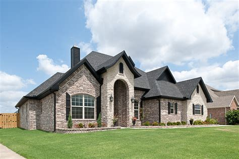 Acme Homes by Bay Dallas By Acme Brick Company