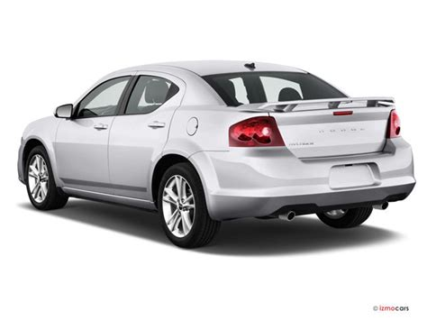 2014 dodge avenger cost 2014 dodge avenger prices reviews and pictures u s