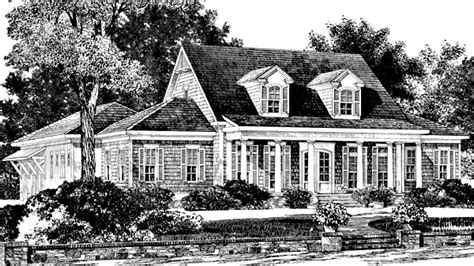 mitch ginn house plans tallaway mitchell ginn southern living house plans