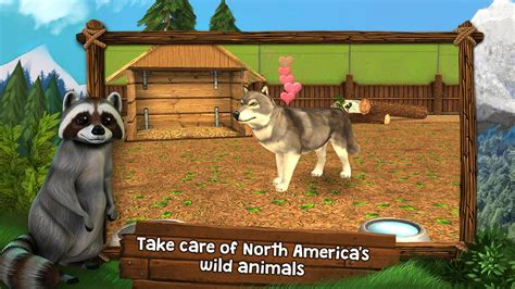 Animal World 4 petworld wildlife america android apps on play