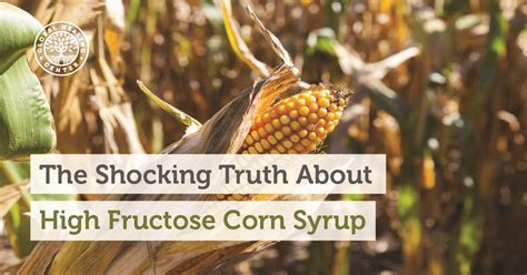 5 Most Shocking Controversies In The Food Industry - the shocking truth about high fructose corn syrup video