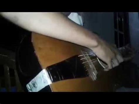 tutorial nathan fingerstyle goyang dumang goyang dumang gitar cover eko syarief youtube