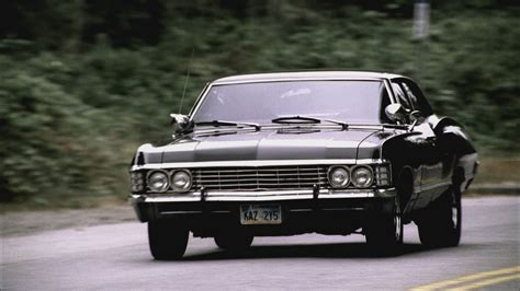spn impala the winchester family business memorable moments