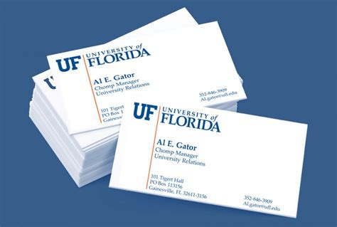 Uf Official Letterhead Official Stationery