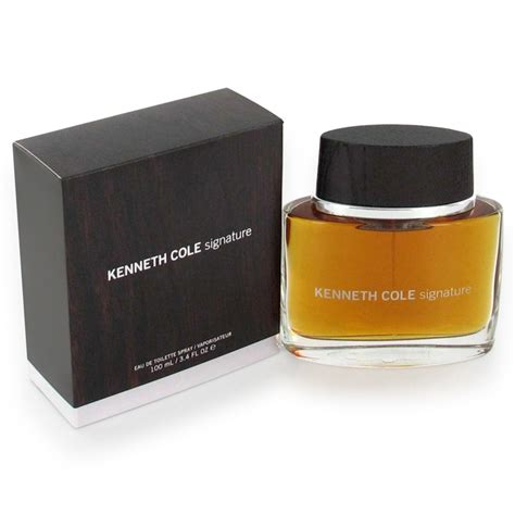 Parfum Kenneth Cole signature kenneth cole cologne a fragrance for 2005
