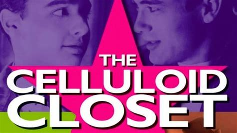 The Celluloid Closet by 10 Must Lgbt Issues