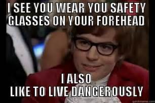 Safety Glasses Meme - 36 most funny glasses meme pictures and images on the internet