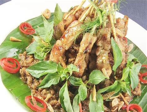 Rasa Rempah Nusantara Bumbu Lada Putih Bubuk White Pepper Powder sate ayam sambal oncom nusantara kuliner