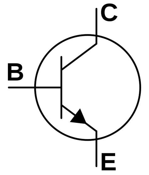 transistor npn simbol 아틀리에사랑의 장난감가게 pnp 트랜지스터