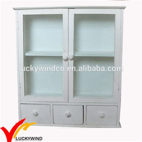 Wall Mounted Kitchen Cabinets Antique Vintage White Kitchen Use Wall Mounted Cupboard Buy Wall Mounted Cupboard Kitchen