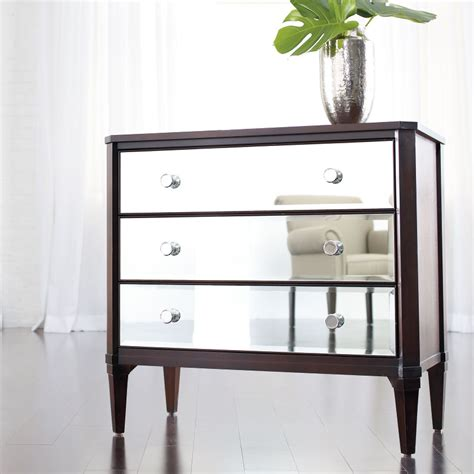 mirrored bedroom furniture sale furniture astonishing image of 3 drawer mirrored dresser