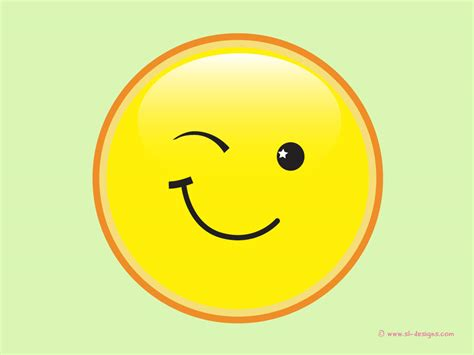 winking smiley face emoticon moving winking smiley face clipart best