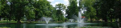 The Place Ashland Ky Central Park In Ashland Kentucky Kentucky The Place I Now Call Ho