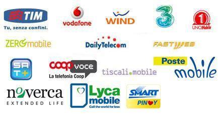 elenco operatori telefonia mobile tabaccheria viterbo ricariche telefoniche carte
