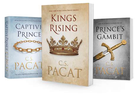 read to write captive prince wordledger