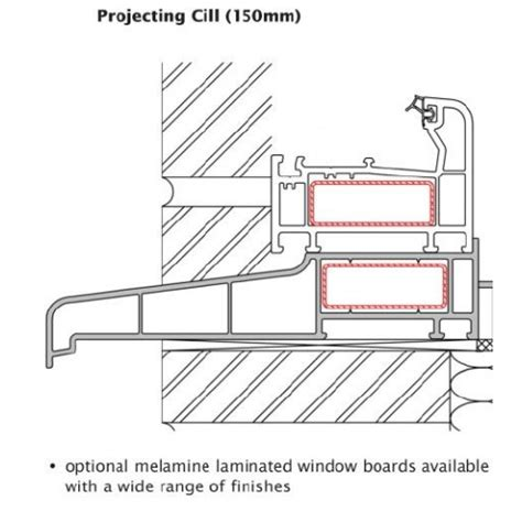 Window Cill Upvc Window Cill Door Cill