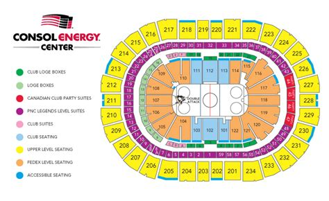pittsburgh seating chart pittsburgh penguins collecting guide tickets jerseys