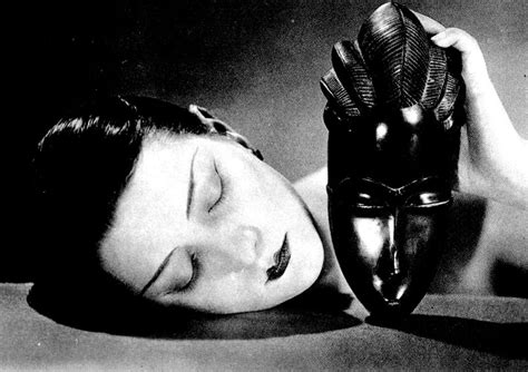 man ray photofile from surrealism to the new wave media art innovation