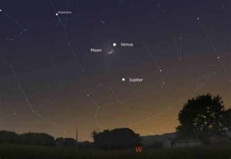 In The Sky Tonight planets in tonight s sky search engine at search