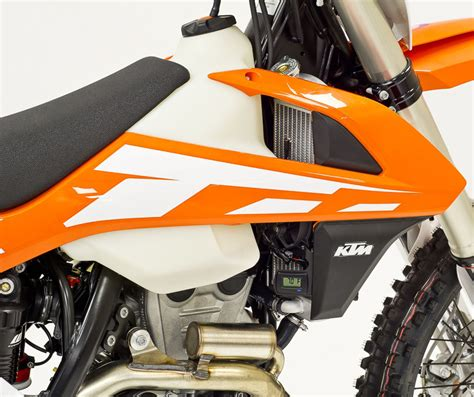 ktm fan kit trail tech fan and radiator combo kit our kit saves you