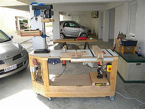 Woodworking Garage Storage Ideas Woodwork Garage Wood Workshop Ideas Pdf Plans
