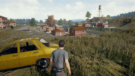 pubg battlegrounds playerunknown s battlegrounds receives a 5gb update tank