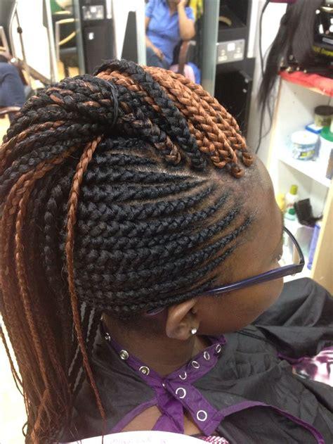 20 most beautiful styles of ghana braids hair braiding ghana braids 38 best cornrows with weave
