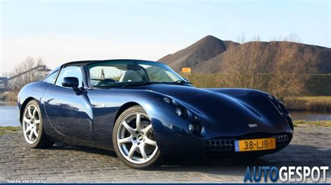 tvr review review tvr tuscan mki