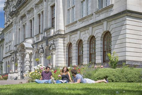 Cardiff Mba Requirements by Open Days And Visits Study Cardiff