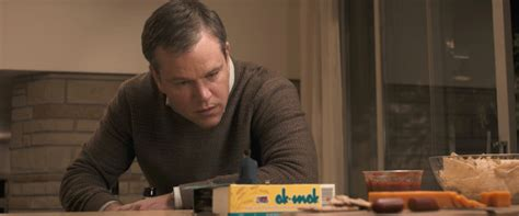 downsizing movie downsizing trailer alexander payne and matt damon