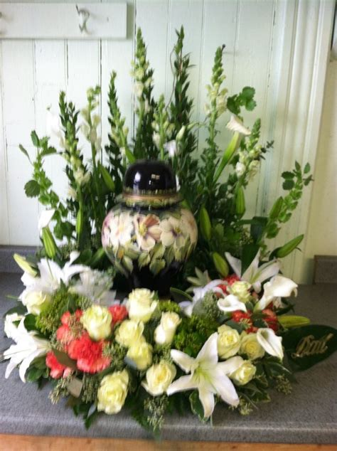 Flowers For Funeral Service by Cremation Flowers Funeral Flowers Flower