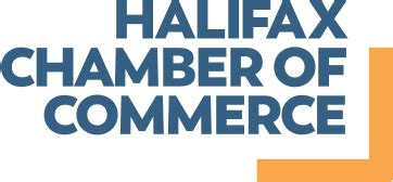 Chamber Of Commerce Halifax Chamber Of Commerce
